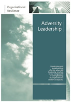 Cover image for Adversity Leadership.