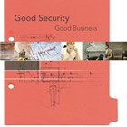 Cover image for Good Security, Good Business.